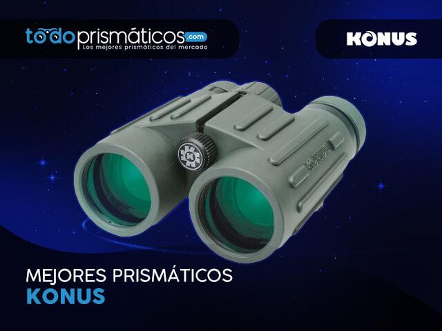 Konus navyman 2 7x50 Prismáticos