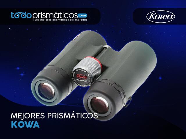Mejores-Prismáticos-Kowa