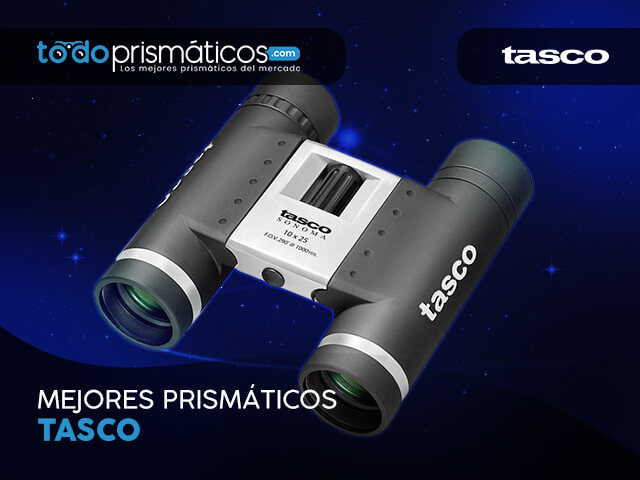 Mejores-Prismáticos-Tasco