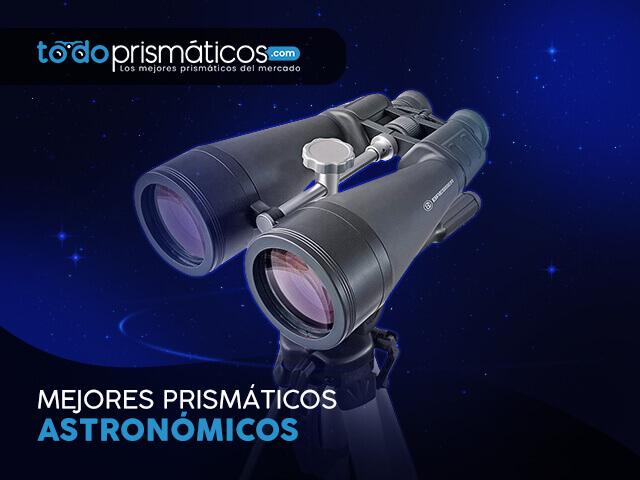 Mejores-Prismáticos-astronómicos
