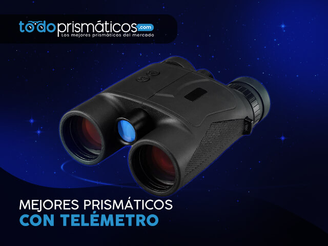 Mejores-Prismáticos-con-telemetro